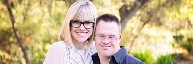 Katie Faith Lingo and Kris Faith