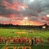 Williamsville East High School football team