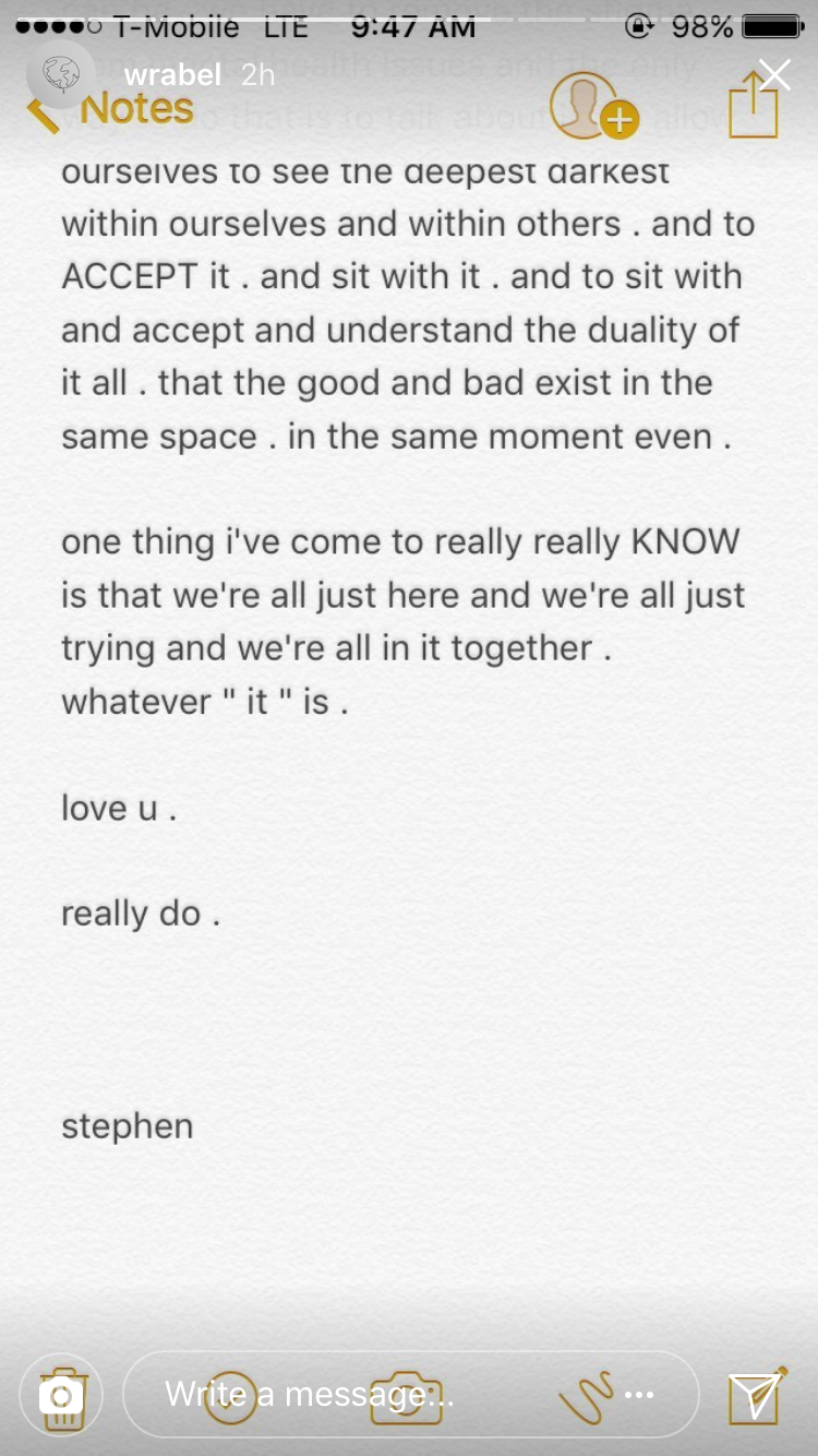wrabel mental health note continued part 3