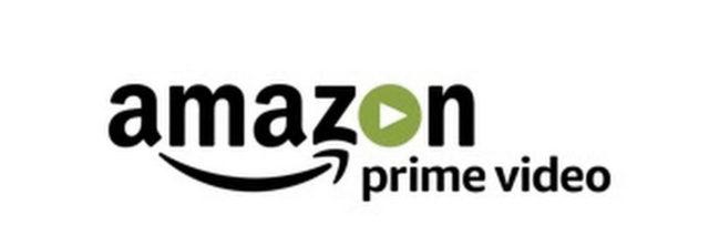 logo for Amazon Prime Video.