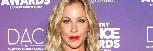 Christina Applegate feature