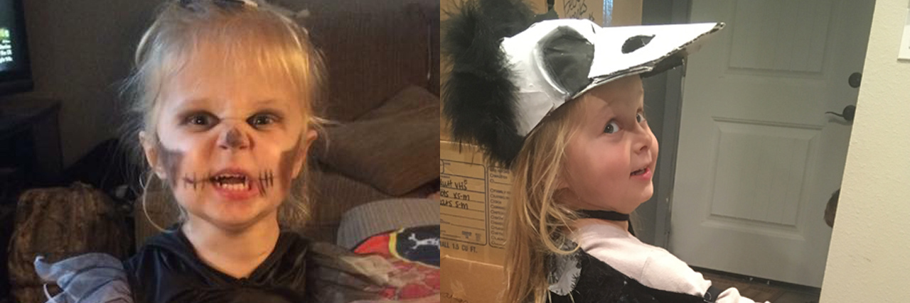 Scarlette Tipton Halloween Costumes feature