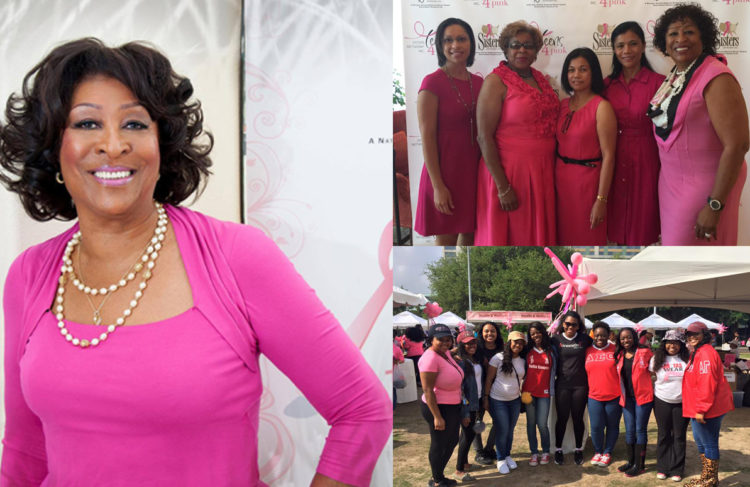 Sisters Network Inc feature