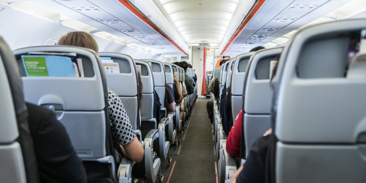 Air Travel with Rheumatoid Arthritis: How to Make It Easier pictures