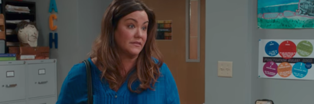 katie on american housewife