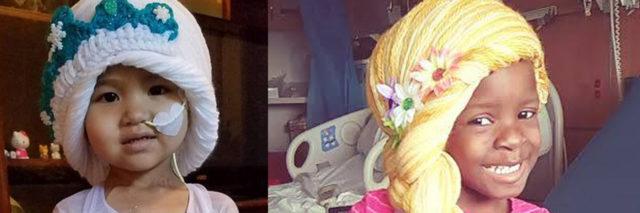 magic wigs feature