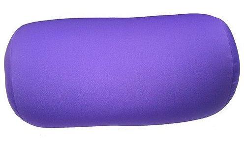 purple microbead pillow