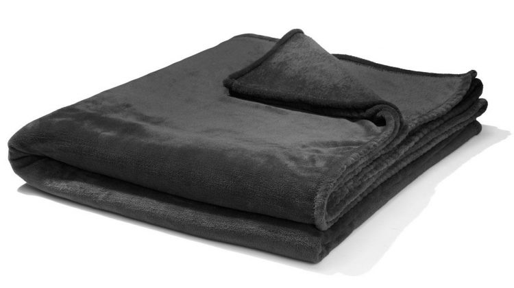 soft touch blanket from kmart