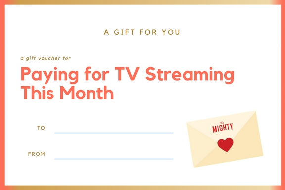 Paying for Your TV Streaming This Month