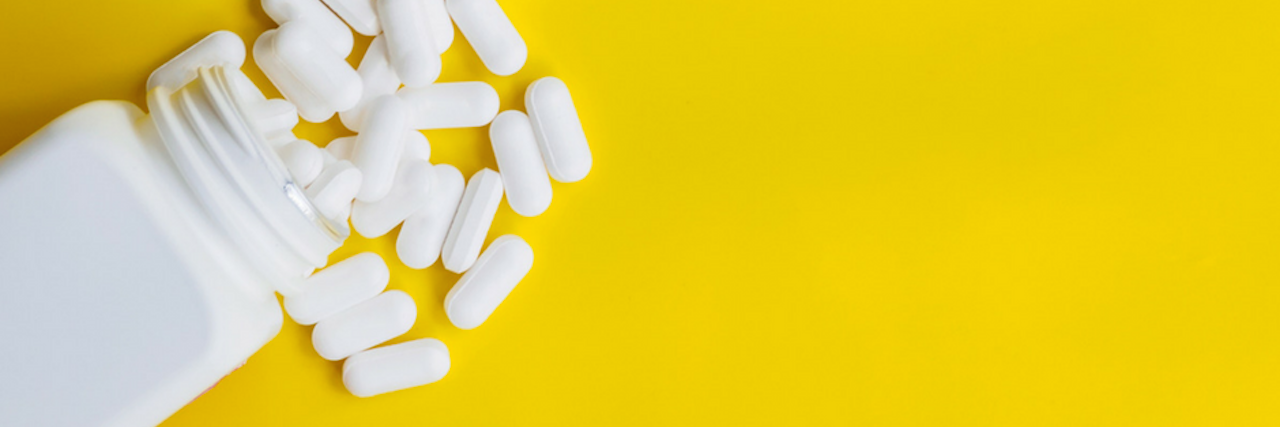 15 Reasons People Stopped Taking Their Antidepressants