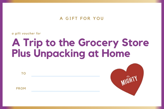 A Trip to the Grocery Store Plus Unpacking at Home