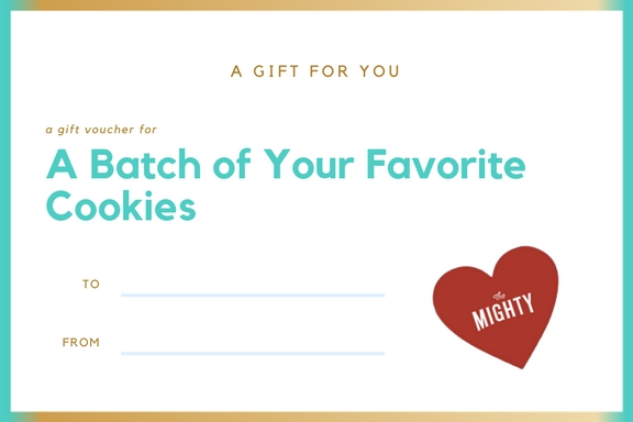 A Batch of Your Favorite Cookies