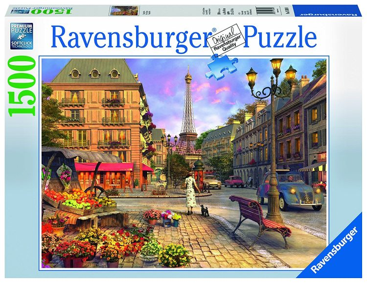 picture of a puzzle