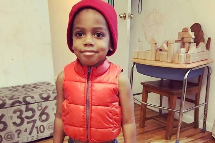 Elijah Silvera - died at 3 from food allergies.