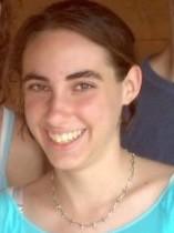 Erica Schecter 2005 age 18