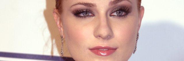 Evan Rachel Wood portrait 2009