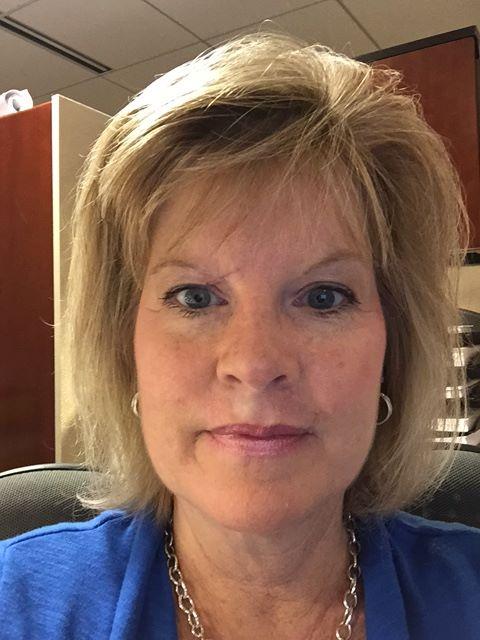 Judy Cloud 4 weeks post surgery