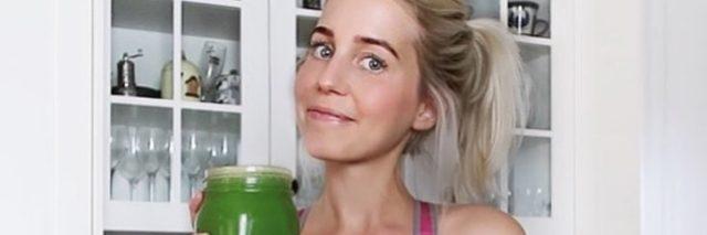 Olivia Budgen feature
