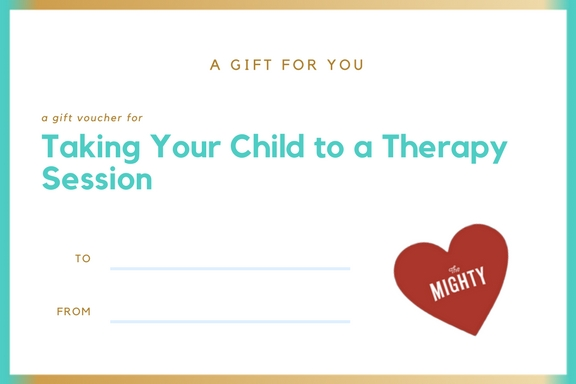 Taking Your Child to a Therapy Session