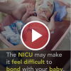 12 Ways to Bond With Your Baby in the NICU