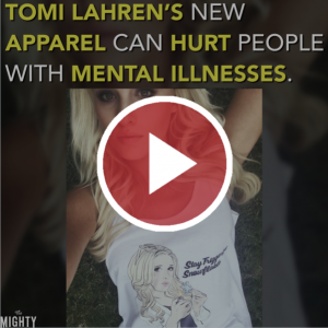 We Can't Keep Overlooking the Problem With Tomi Lahren's New Merchandise