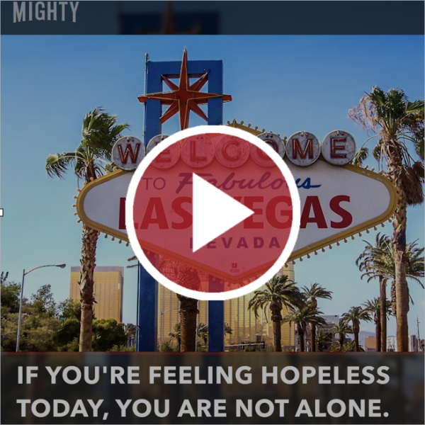 Las Vegas Tragedy - 5 Things You Can Do