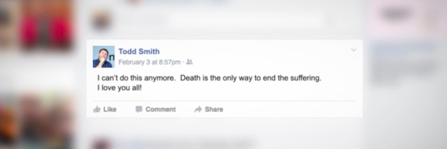 save vimeo suicidal post