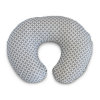 boppy pillow and weighted blanket
