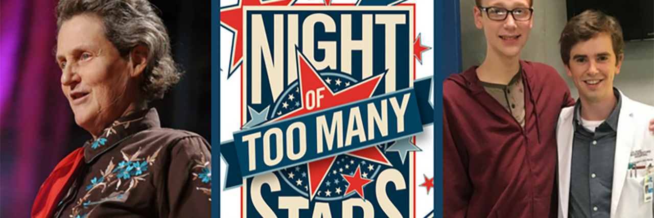 Night of Too Many Stars.