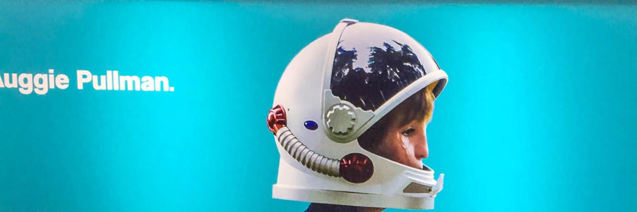 Wonder movie poster.