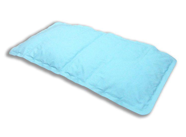 gel'o cooling pillow mat