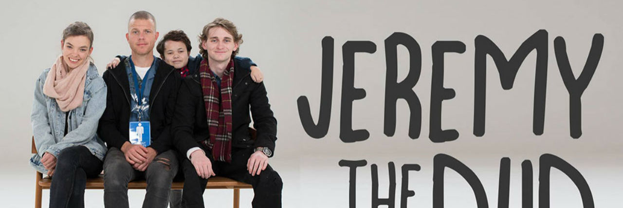 Jeremy the Dud cast