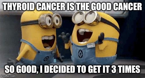 35 Memes About Cancer That Might Make You Laugh | The Mighty