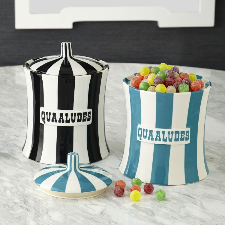 quaaludes candy canister