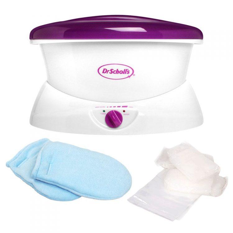 wax paraffin spa bath kit