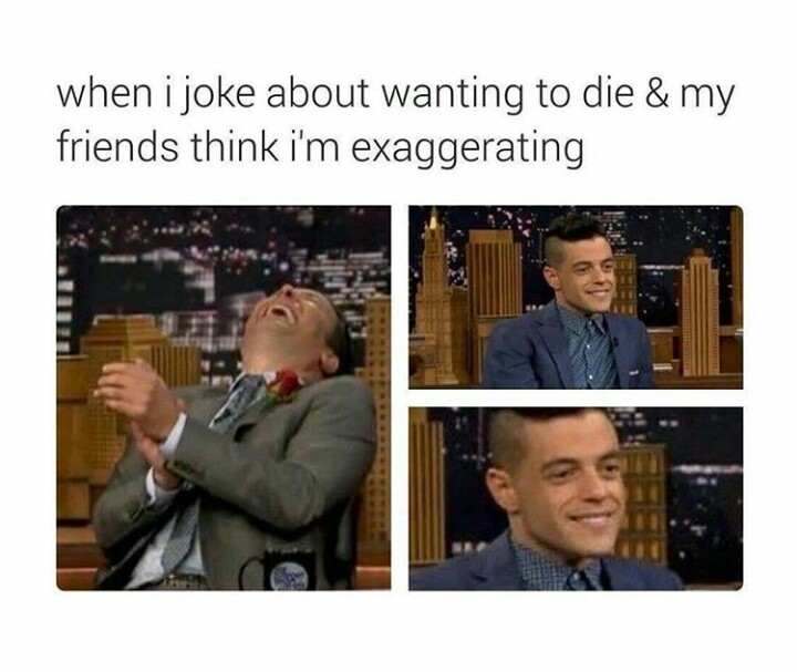 via ramimalek4ever Tumblr