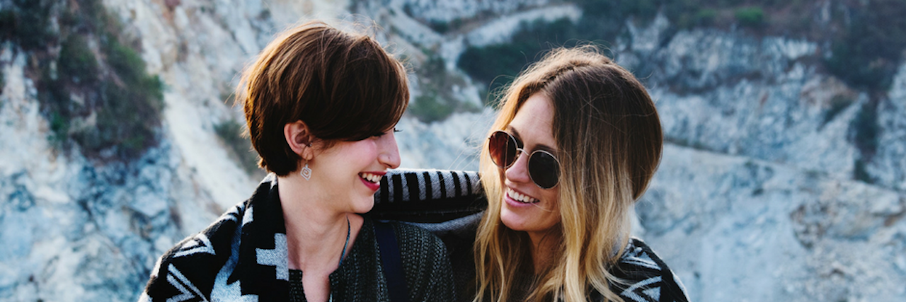16 Signs People With Borderline Personality Disorder Knew They Had a 'Favorite Person'