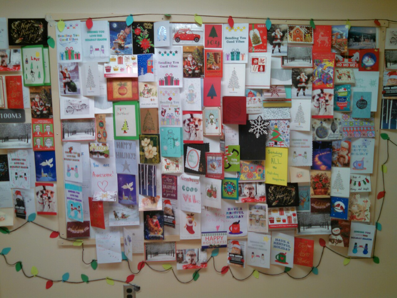 Mighty Community Sends Thousands of Cards to Psychiatric