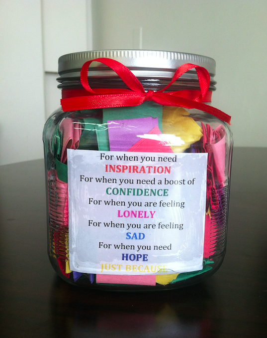 15 Last Minute Diy Gift Ideas Your Friend With A Mental