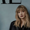 Taylor Swift on TIME's cover
