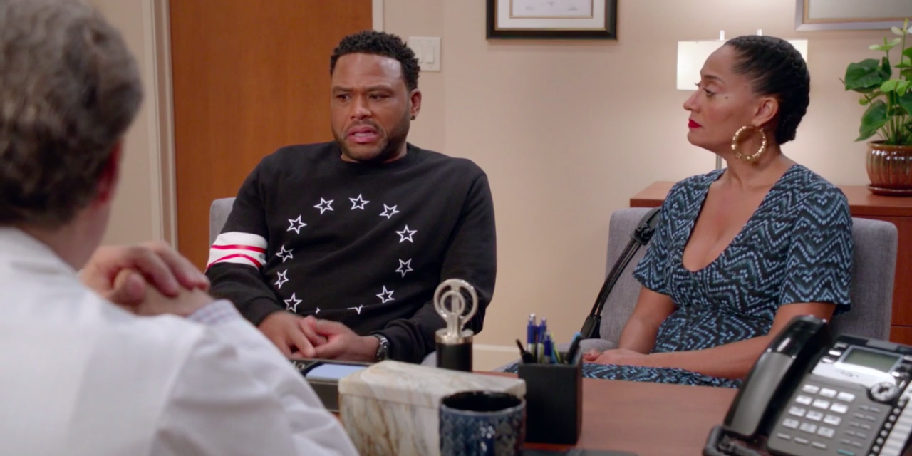 Why This 'Black-ish' Episode Is a Must-Watch If You've Been Diagnosed With a Chronic Illness