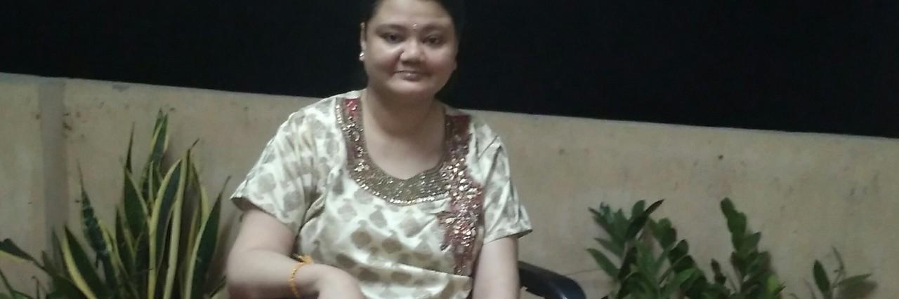 Aarthi Sampath.