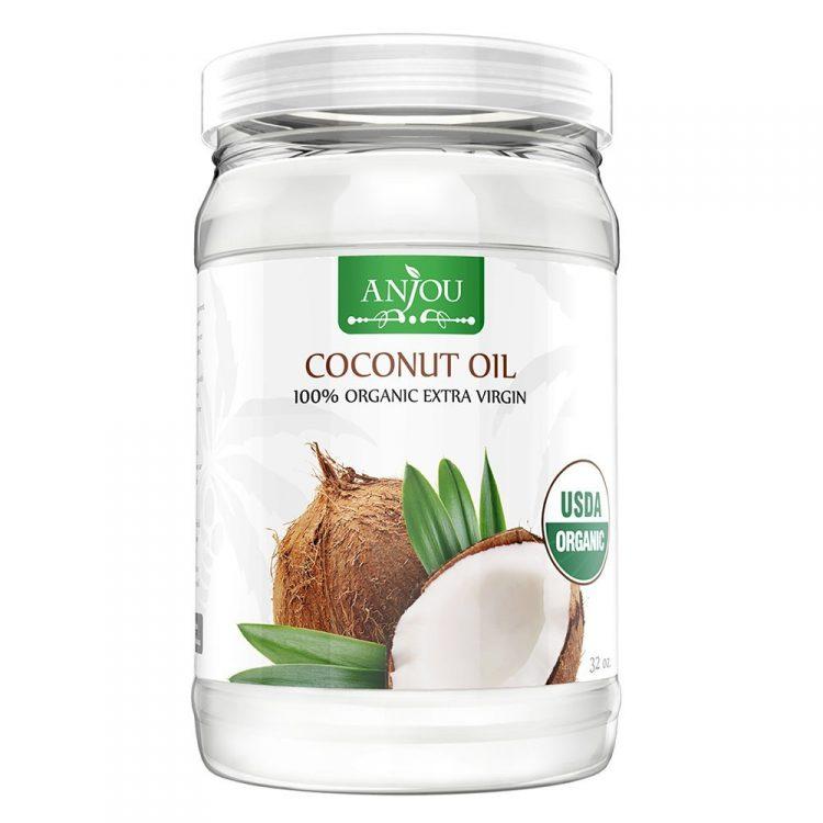 Where can u find coconut oil
