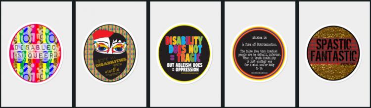 Disabled AF store screenshot.