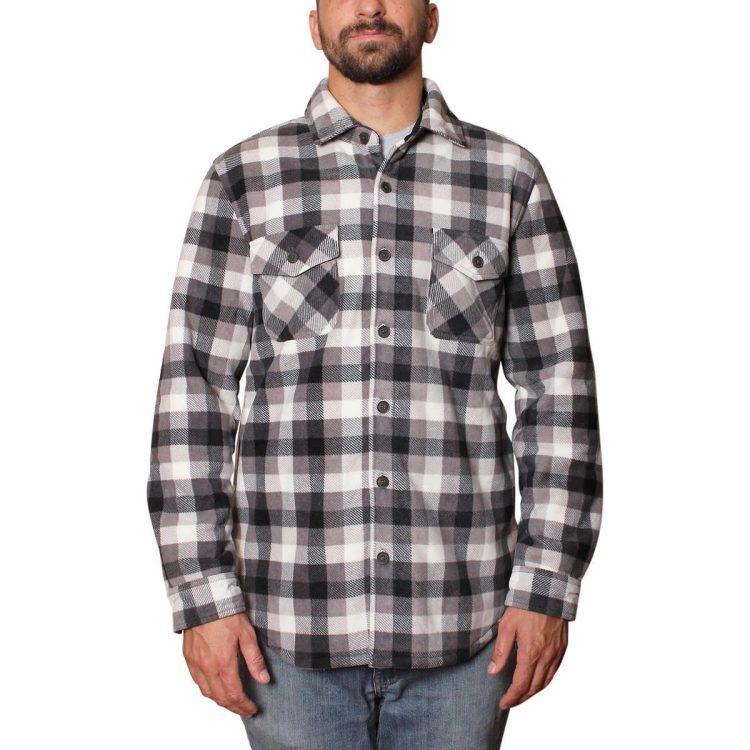 freedom foundry men's super plush shirt