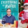 Matt Bellassai, Elf on the Shelf and a Christmas Cookie