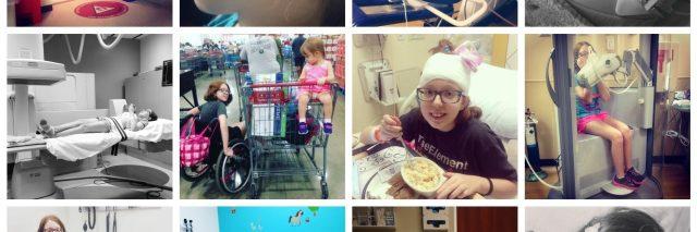 Photo collage of mito