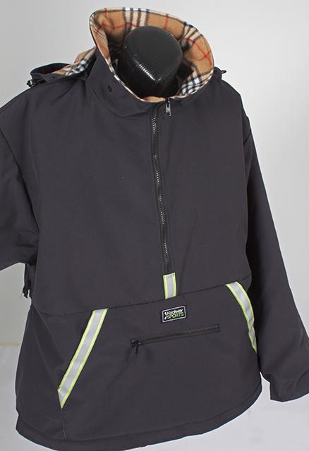 koolway jacket