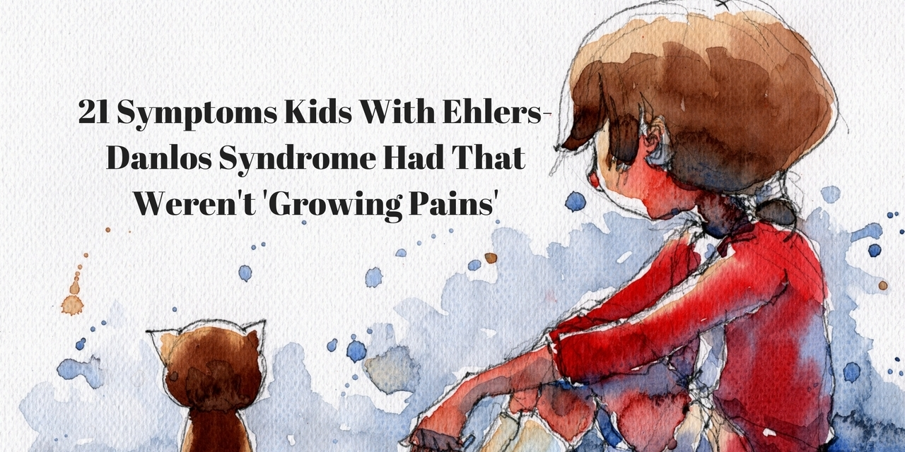 Growing pains in adults ankles