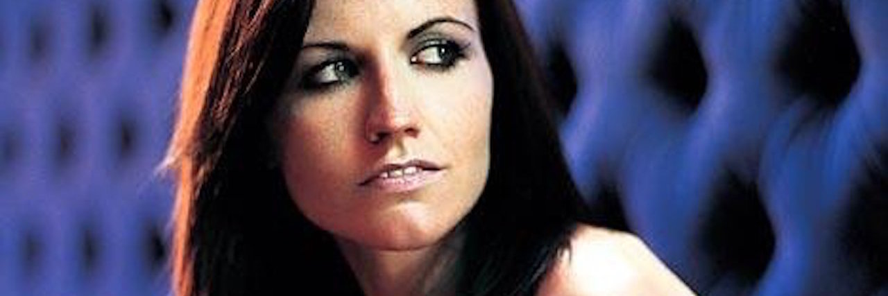 photo of Dolores O'Riordan